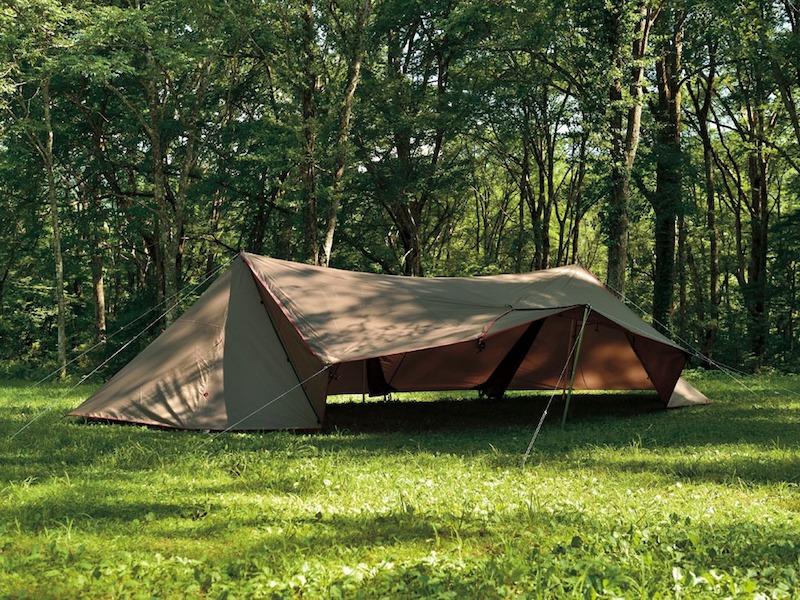 Start camping 05 28