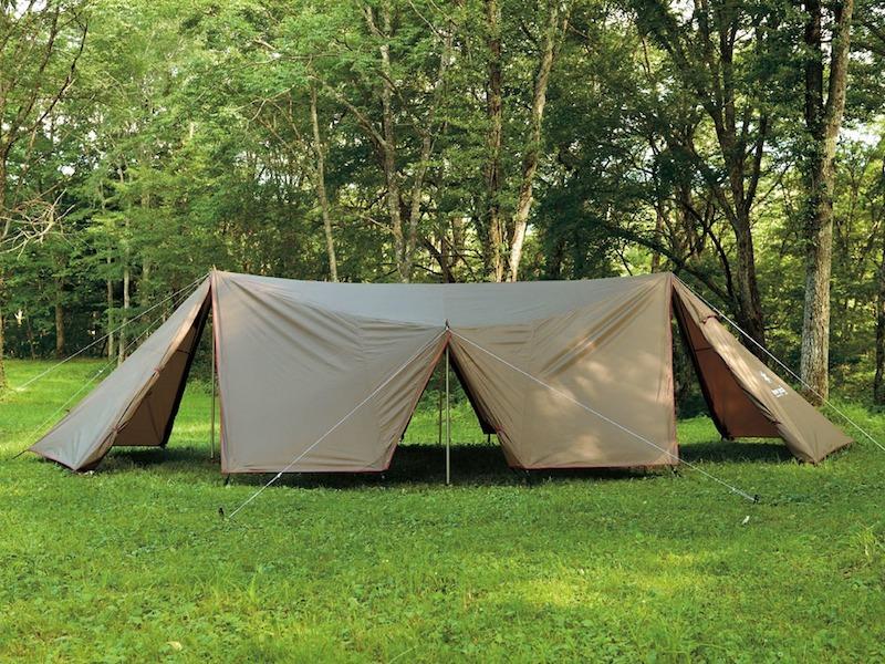Start camping 05 29