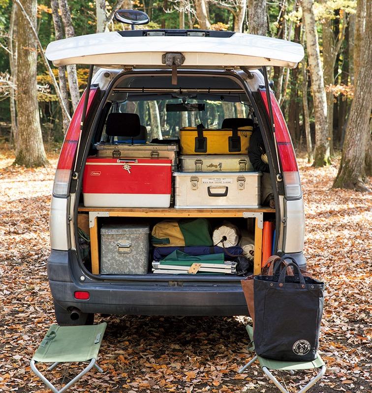 Start camping 05 17