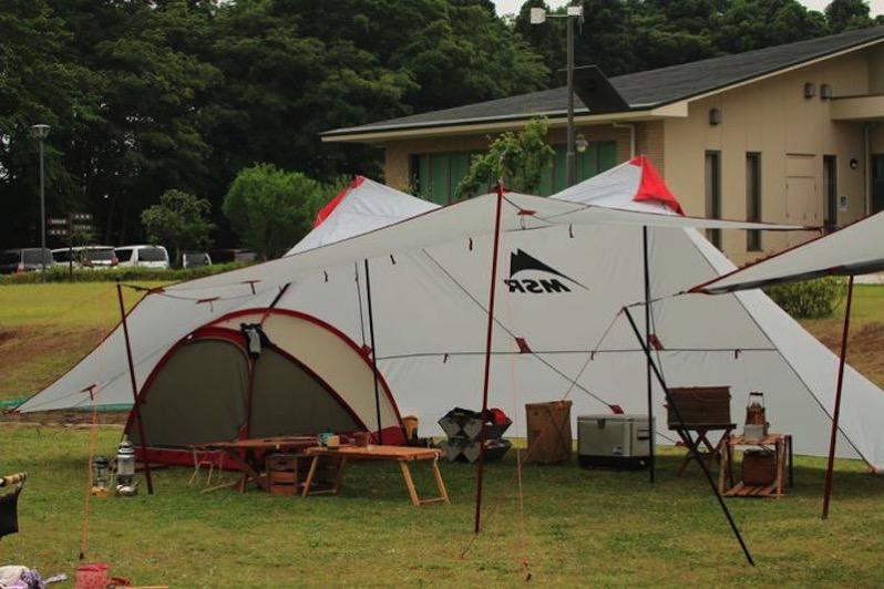 Start camping 05 23