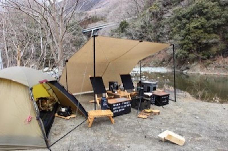 Start camping 06 01